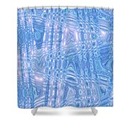 Moveonart In Light Of The Vision 4 Shower Curtain