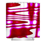 Moveonart Jacobs Abstract 1 Shower Curtain