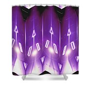 Moveonart Jacobs Angels One Shower Curtain