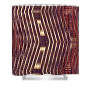 Moveonart Light For Alignment Shower Curtain