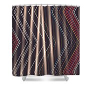 Moveonart Light For Deliverance Shower Curtain