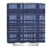 Moveonart Mode 415 Security Shower Curtain