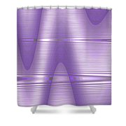 Moveonart Mood Air 1 Shower Curtain