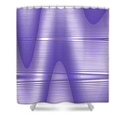 Moveonart Mood Air 2 Shower Curtain
