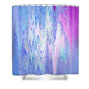 Moveonart Mood Therapy 1 Shower Curtain