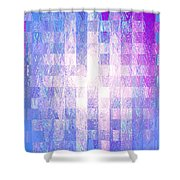Moveonart Mood Therapy 2 Shower Curtain