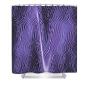 Moveonart Mystery Series 1 Shower Curtain
