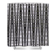 Moveonart Mystery Texture 1 Shower Curtain