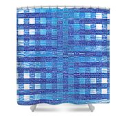 Moveonart Onlyhereforalittlewhile Shower Curtain