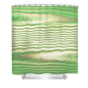 Moveonart Prayer Power Shower Curtain