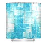 Moveonart Refreshing Cool 2 Shower Curtain