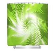 Moveonart Renewable Resourcing Shower Curtain