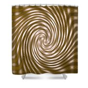 Moveonart Renewal Light 1 Shower Curtain