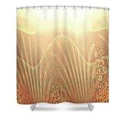 Moveonart Seek Shower Curtain