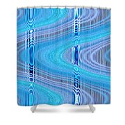 Moveonart Spirit Moves With Music 4 Shower Curtain