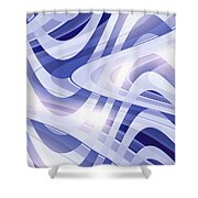 Moveonart The Song Arising Within 1 Shower Curtain