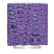 Moveonart Touched 3 Shower Curtain