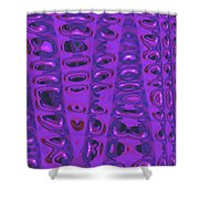 Moveonart Touched 5 Shower Curtain