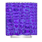 Moveonart Touched 7 Shower Curtain