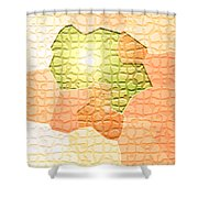 Moveonart Youre Gonna Be Alright Shower Curtain