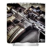 Mp1522 Shower Curtain