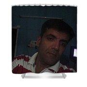 Mr Shower Curtain