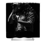 Mtb77#92 Shower Curtain