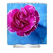 Much Love Shower Curtain