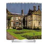 Muckross House Shower Curtain