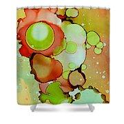 Multi Cells Shower Curtain