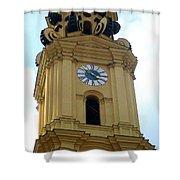 Munich Detail 17 Shower Curtain