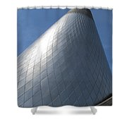 Museum Of Glass 3 Shower Curtain