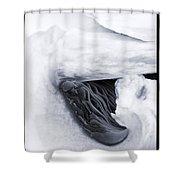 Mushroom #3 - 700113 Shower Curtain