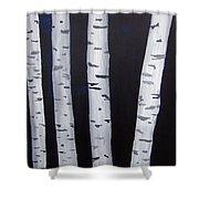 My Favorite Memory Shower Curtain