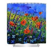 My Garden 88512 Shower Curtain