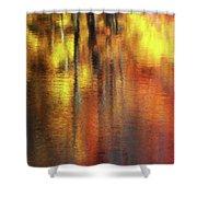 My Impression Shower Curtain