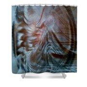 My Kingdom Shower Curtain
