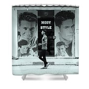 My Style Shower Curtain