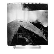 Mystic Rhythms Shower Curtain