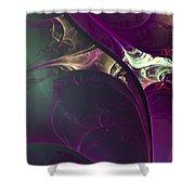 Mythical Fantasy Shower Curtain