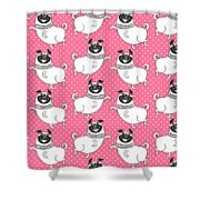 N781436548 Shower Curtain