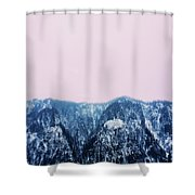 Naked Wild Shower Curtain
