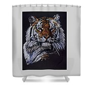 Nakita Shower Curtain
