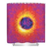 Nanotechnology, Nanotube Sizing Shower Curtain