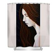 Nastya Shower Curtain