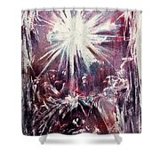 Nativity 1 Shower Curtain