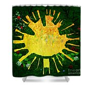 Natural Lore Shower Curtain