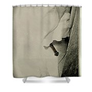 Natural Nudes # 1 Shower Curtain
