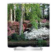 Nature 2 Shower Curtain