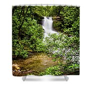 Nature At Her Most Beautiful Shower Curtain